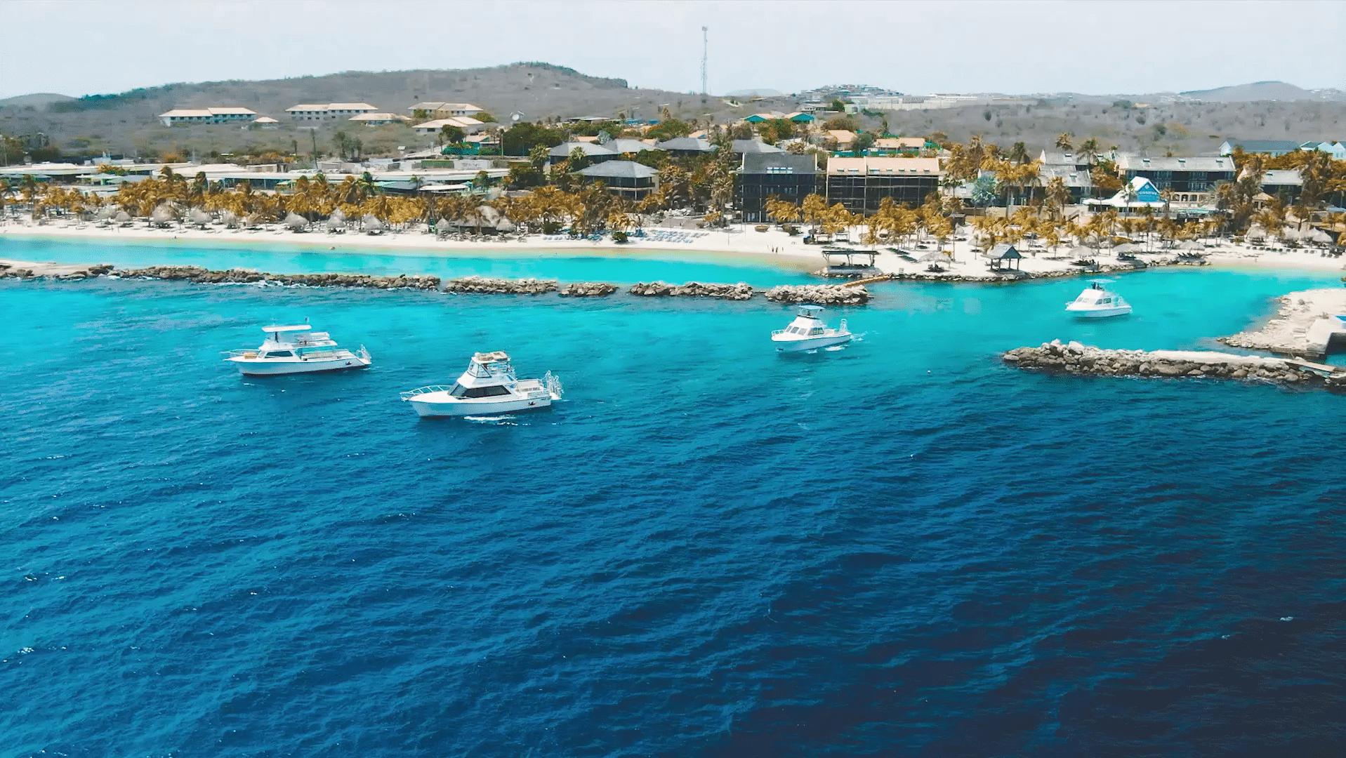 Ocean Encounters Diving Curacao | Dive Travel Curaçao