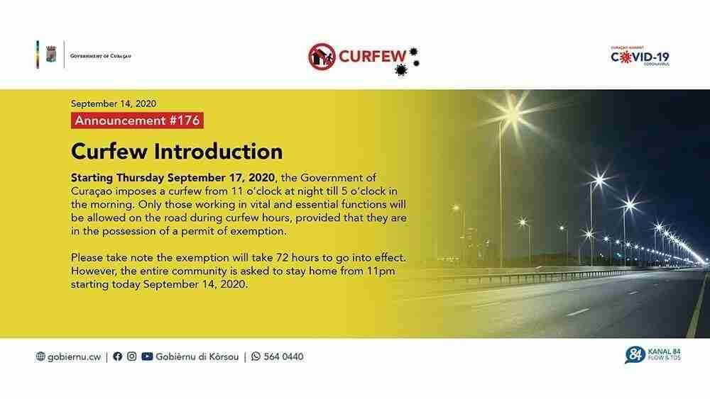 Coronavirus Curacao | Dive Travel Curacao Update | Dive News Curaçao