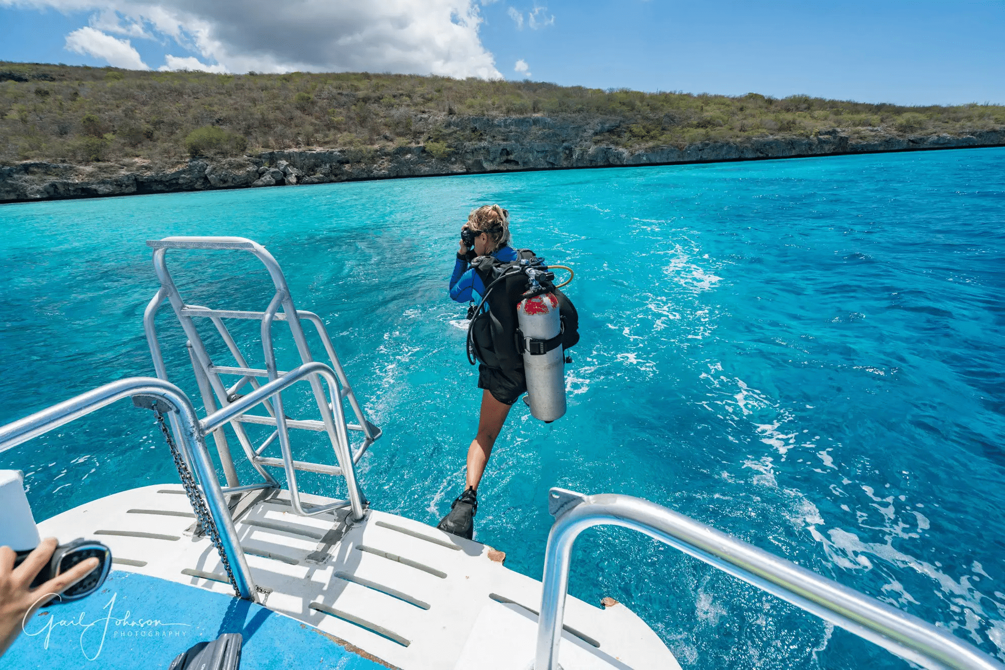 Recommended Dive Operators Curacao | Dive Travel Curaçao