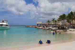 Zoom In on the amazing Scuba Diving in Curacao | Dive Travel Curaçao