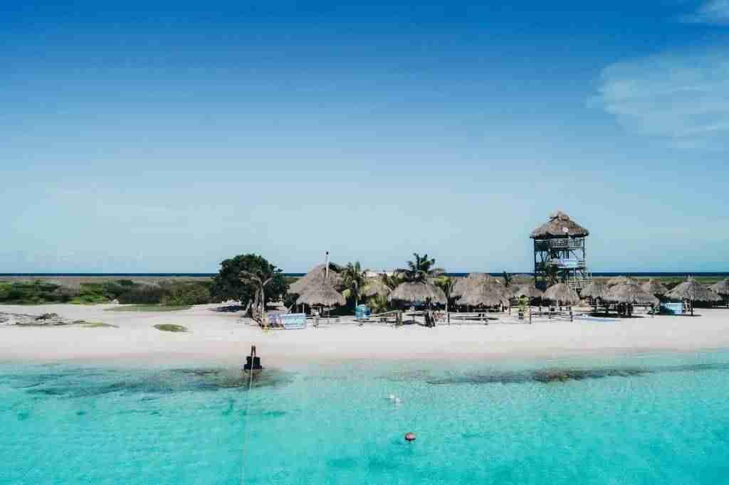 Klein Curacao Day Trip | Dive Travel Curacao