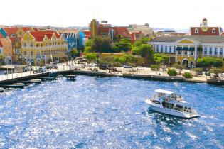 DEMA 2021 | Dive Travel Curacao