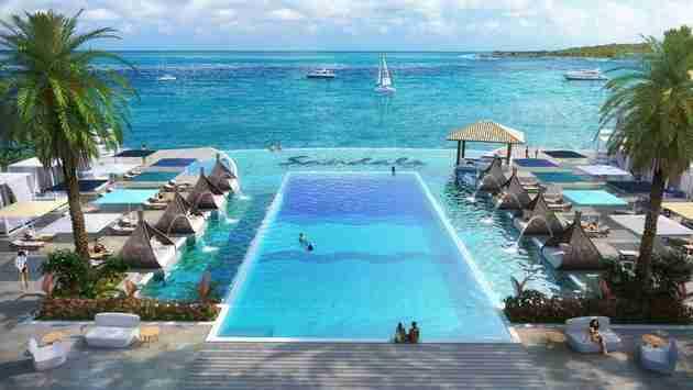 Sandals Royal Curacao | Dive News Curacao