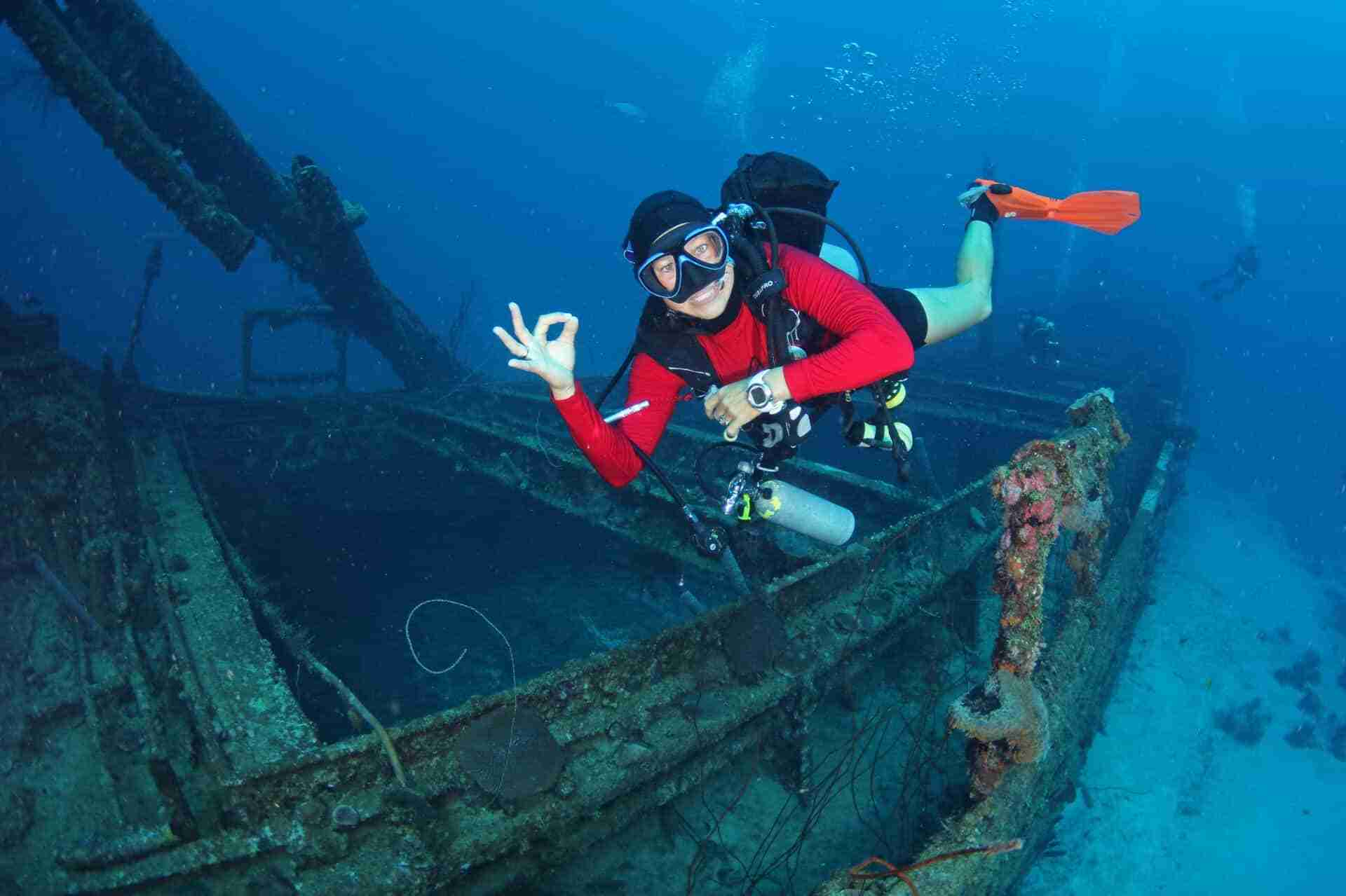 Top Diving News Stories of 2020 from Curacao | Dive News Curaçao