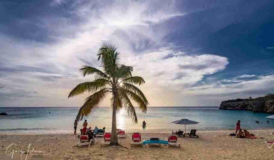 Playa Kenepa Grandi   Dive Travel Curaçao