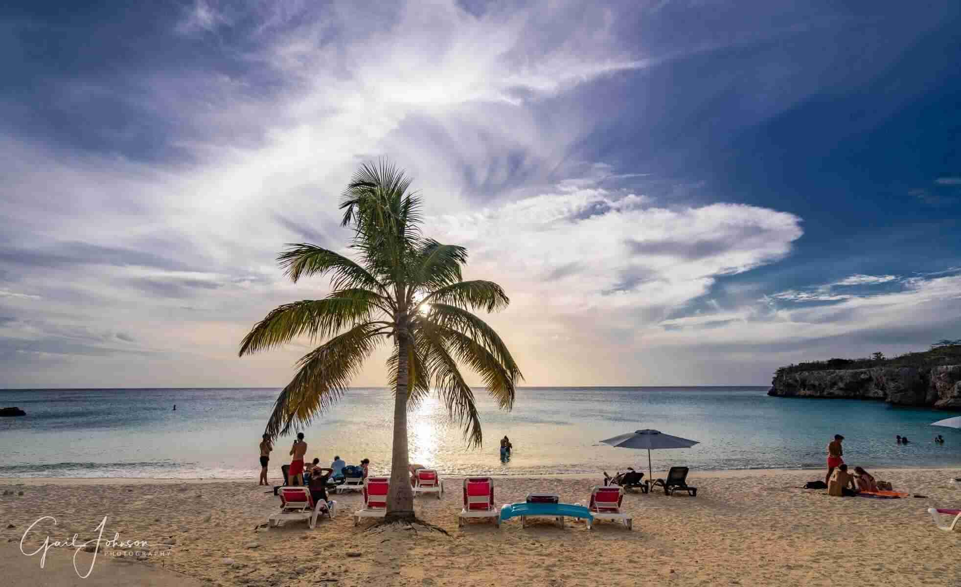 Playa Kenepa Grandi | Dive Travel Curaçao