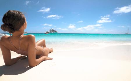Klein Curacao Island | Curaçao Dive Site Guide | Dive Travel Curacao