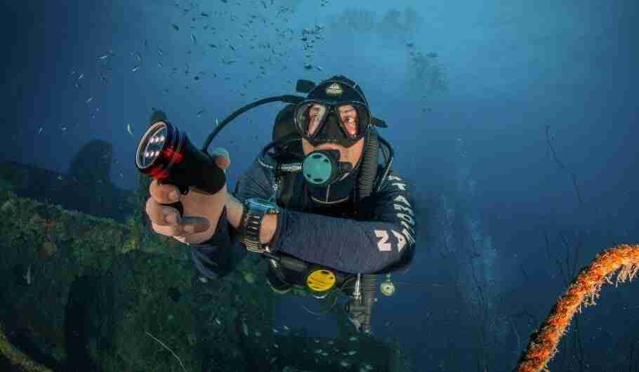 Scuba Digital 2021 | Dive Travel Curacao