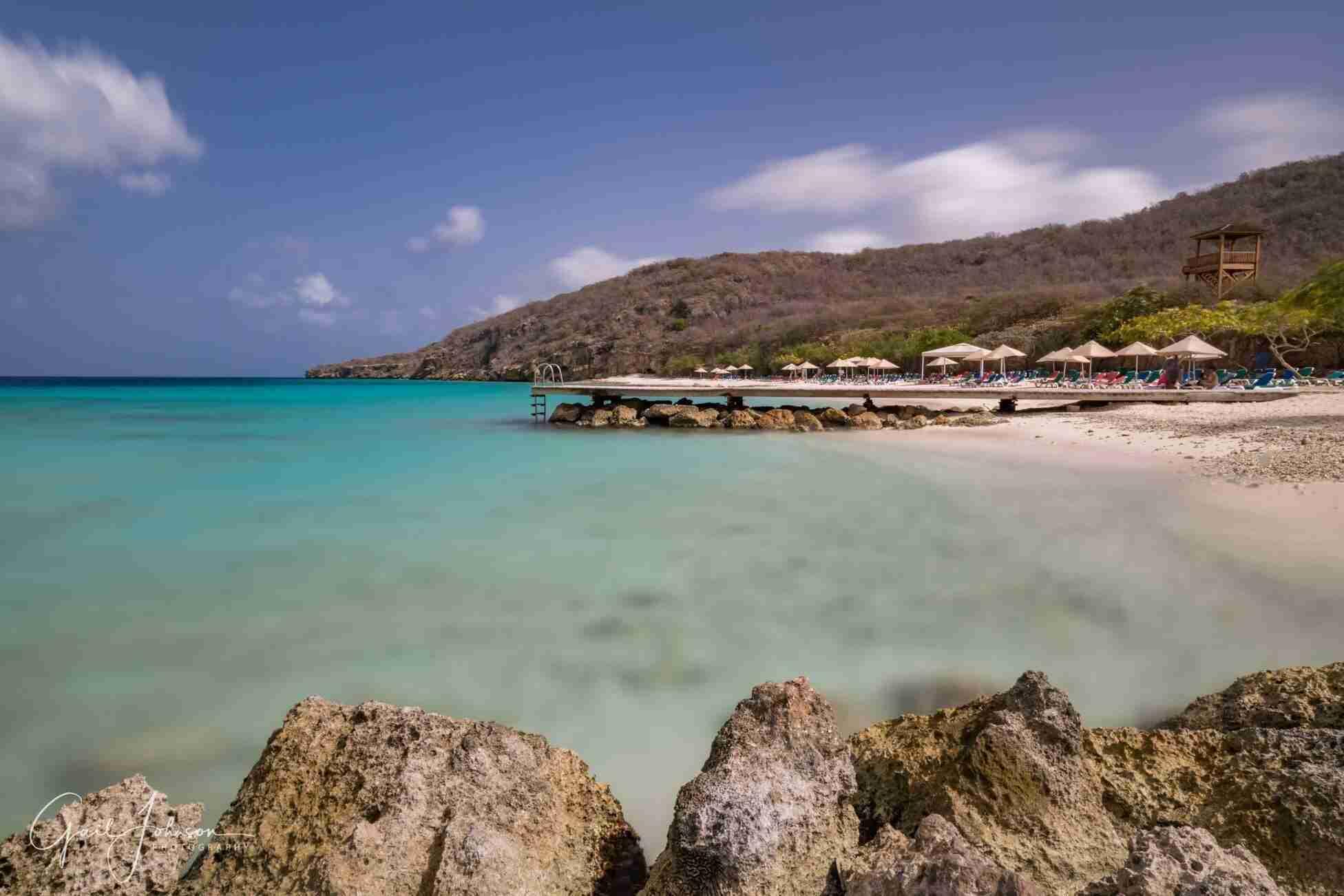Playa Porto Mari Curaçao | Dive Travel Curacao