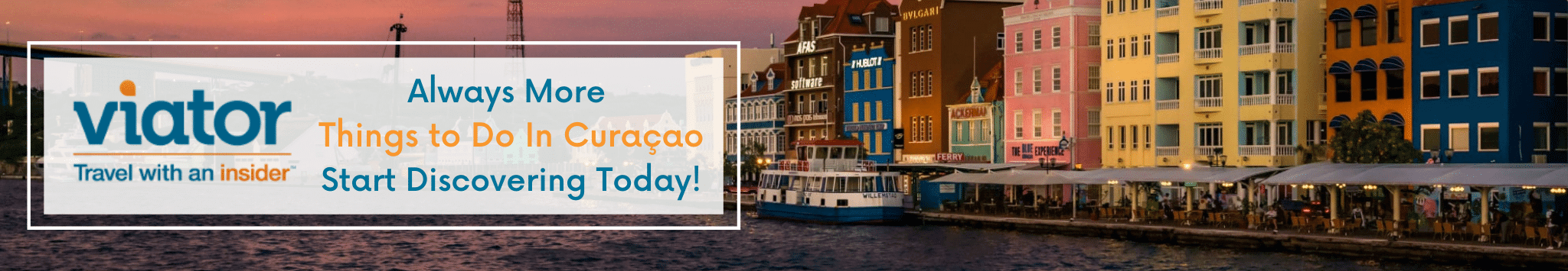 Explore More Things to Do In Curaçao