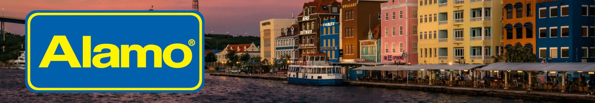 Alamo Car Rental Curaçao | Dive Travel Curaçao