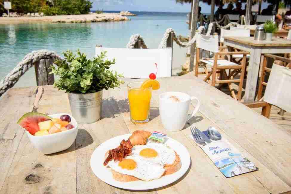 LionsDive Beach Resort | Dive Travel Curacao