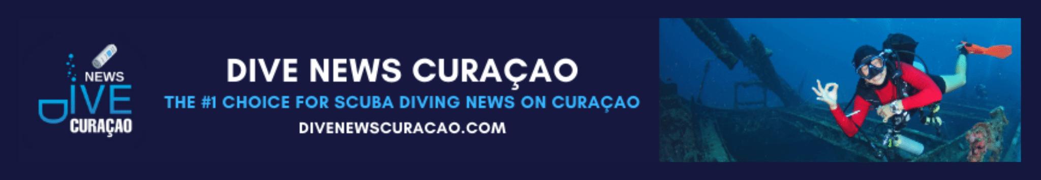 Dive News Curaçao | Dive Curaçao Partners