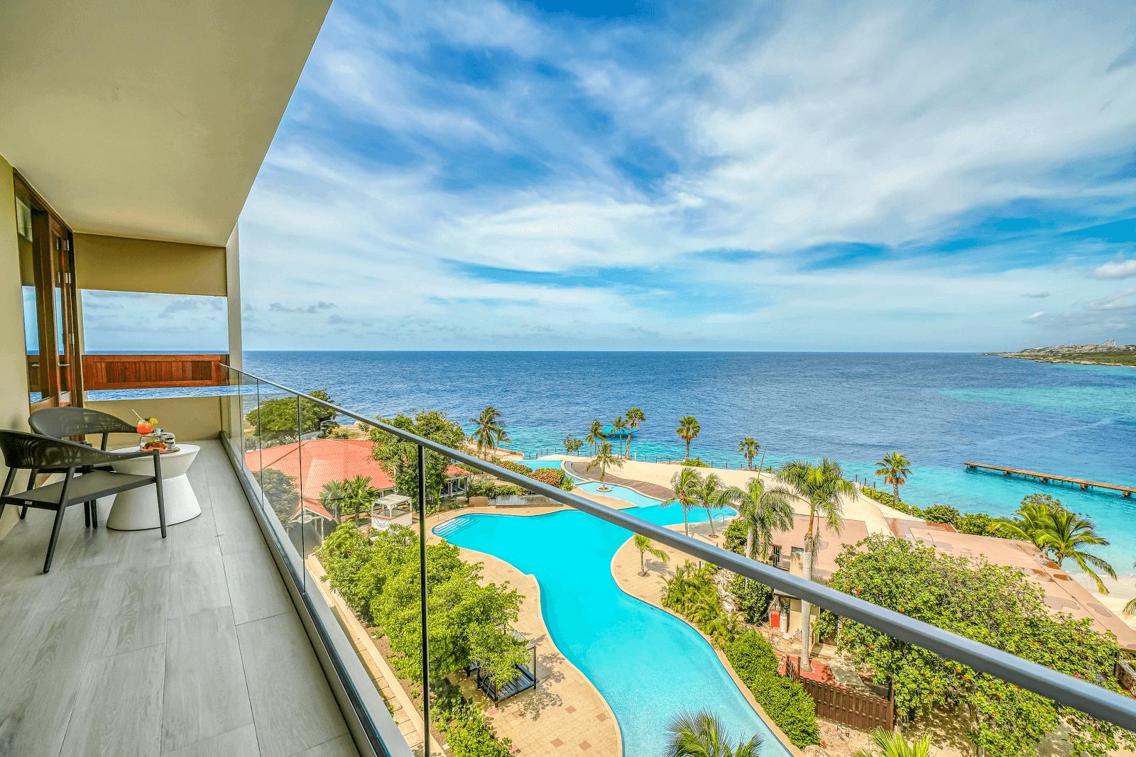 Dreams Curacao Resort | Dive Travel Curacao