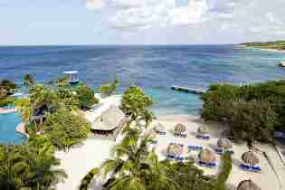 Dreams Curacao Resort   Dive Travel Curacao
