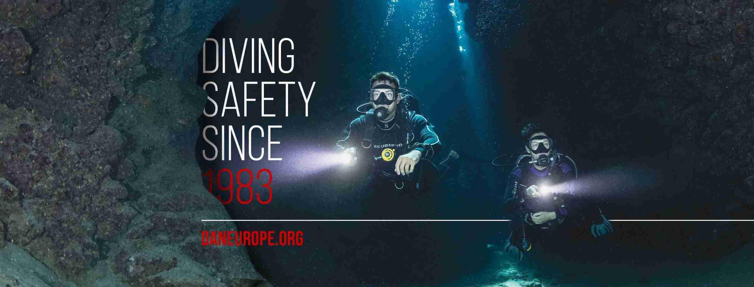 Divers Alert Network Europe